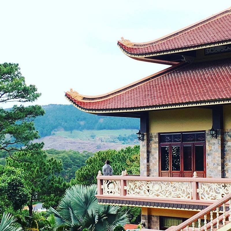 Chua Thien Vien Truc Lam Da Lat2 1