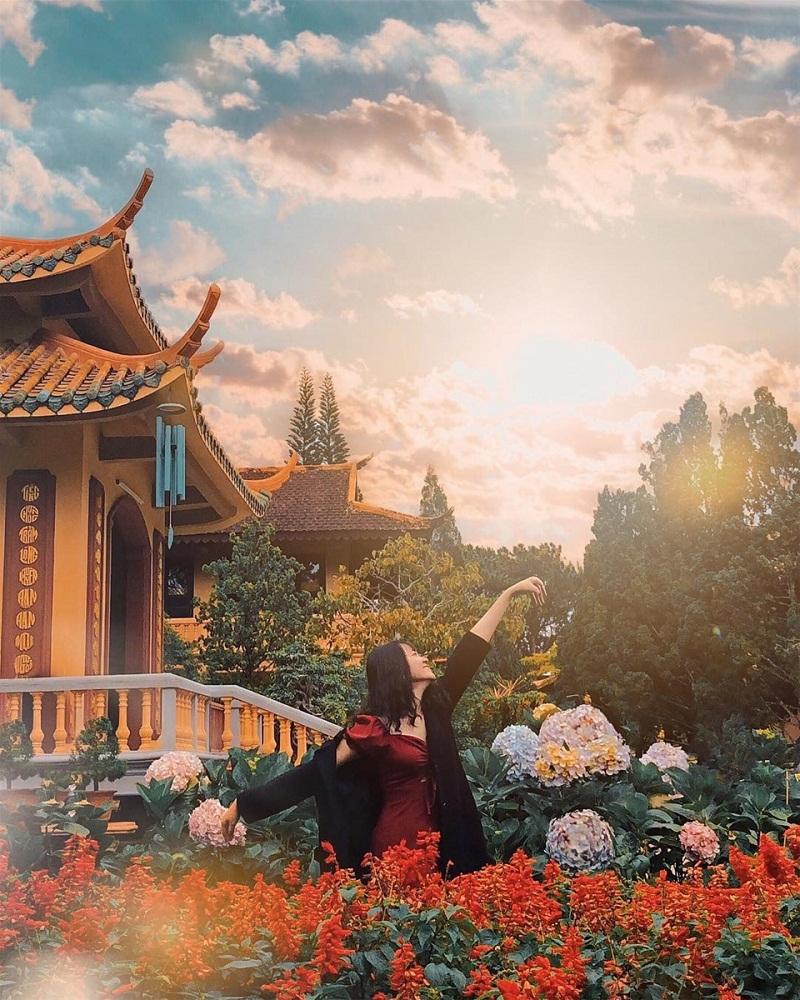 Chua Thien Vien Truc Lam Da Lat3 2