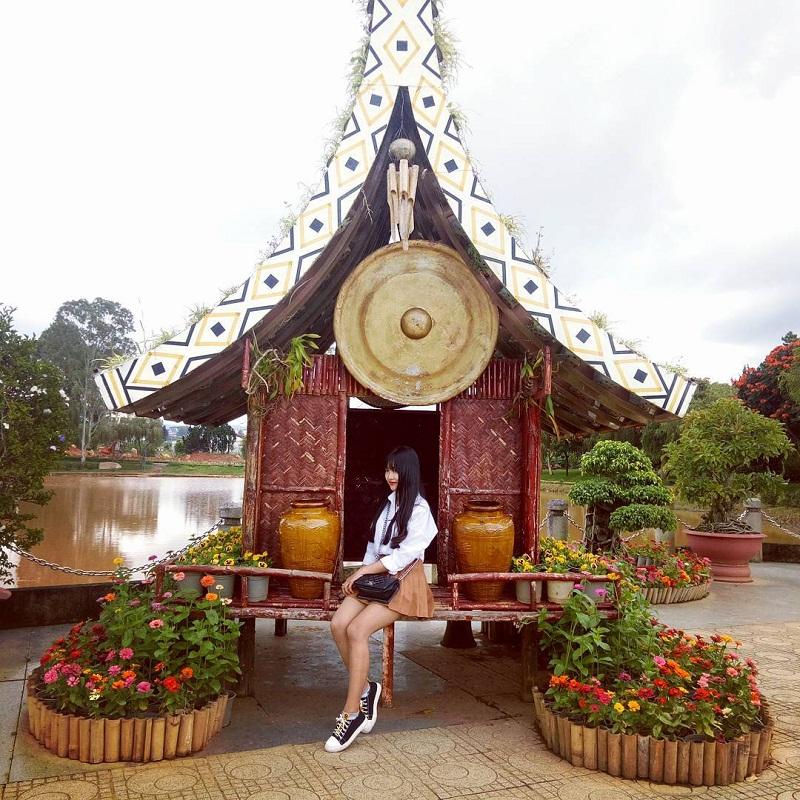 Cong Vien Hoa Da Lat 2 1