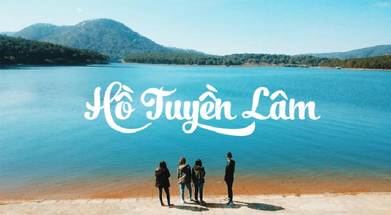 Ho Tuyen Lam Da Lat 3