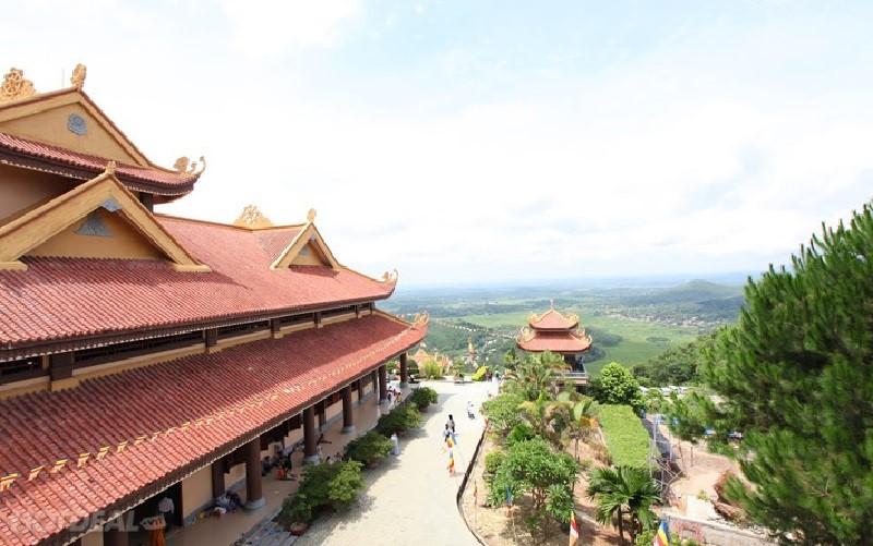 Ho Tuyen Lam Da Lat 9