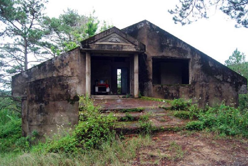 Nhà Ma Đà Lạt1
