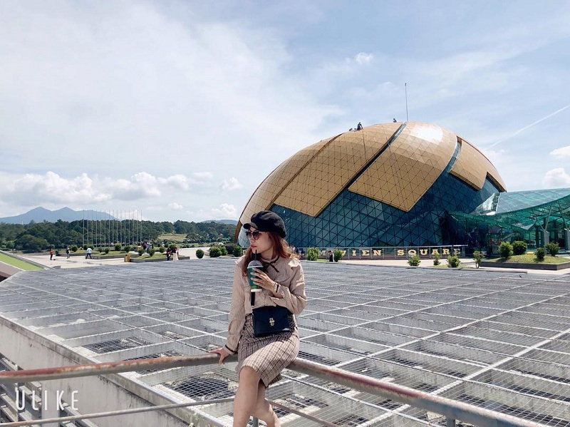 Quang Truong Lam Vien Da Lat 6