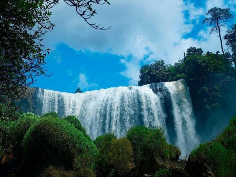 thác Voi Đà Lạt
